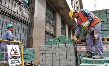 La construcción, en caída libre: cayó 3,4% y hace nueve meses que no muestra mejorías   | ¿y la reactivación?