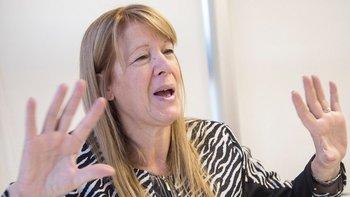 Stolbizer defendió la reforma de jubilaciones de privilegio   Alberto presidente