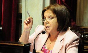 Chiche Duhalde contó qué hará en un balotaje entre Alberto y Macri   Elecciones 2019