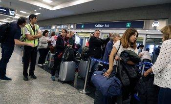 Pese a su pedido, el presidente de Aerolíneas culpó a Alberto por el paro de pilotos | Elecciones 2019
