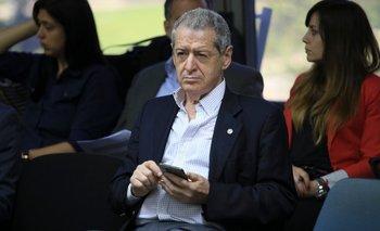 Murió Jorge Landau, apoderado del PJ | Tenía 74 años