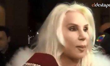 La furia de Susana Giménez con un periodista por una denuncia de violación   Susana giménez