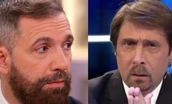 Eduardo Feinmann y Pablo Duggan se insultaron en Twitter | Redes sociales