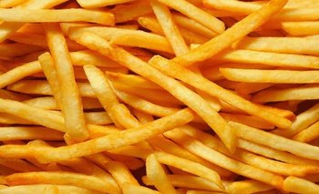 Comer papa fritas aumenta el riesgo de problemas coronarios | Alimentación