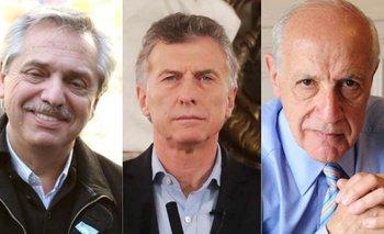 Comenzó la campaña electoral en los medios de cara a las PASO | Campaña