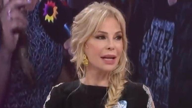 Graciela Alfano: