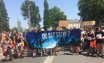 Francia: Steve, el primer desaparecido de la era Macron | Francia