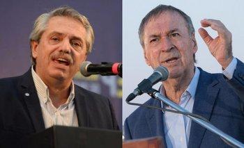 Elecciones 2019: la cumbre entre Schiaretti y Alberto Fernández ya tiene día y hora | Elecciones 2019