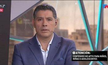 La desubicada comparación de Guillermo Lobo  | Guillermo lobo