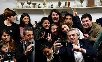 Elecciones 2019: Sergio Massa pidió terminar con el fracaso de Macri     Sergio massa