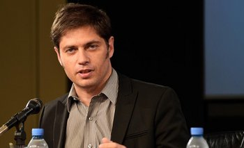 Elecciones 2019: Otro sondeo da como ganador a Axel Kicillof en Buenos Aires | Elecciones 2019