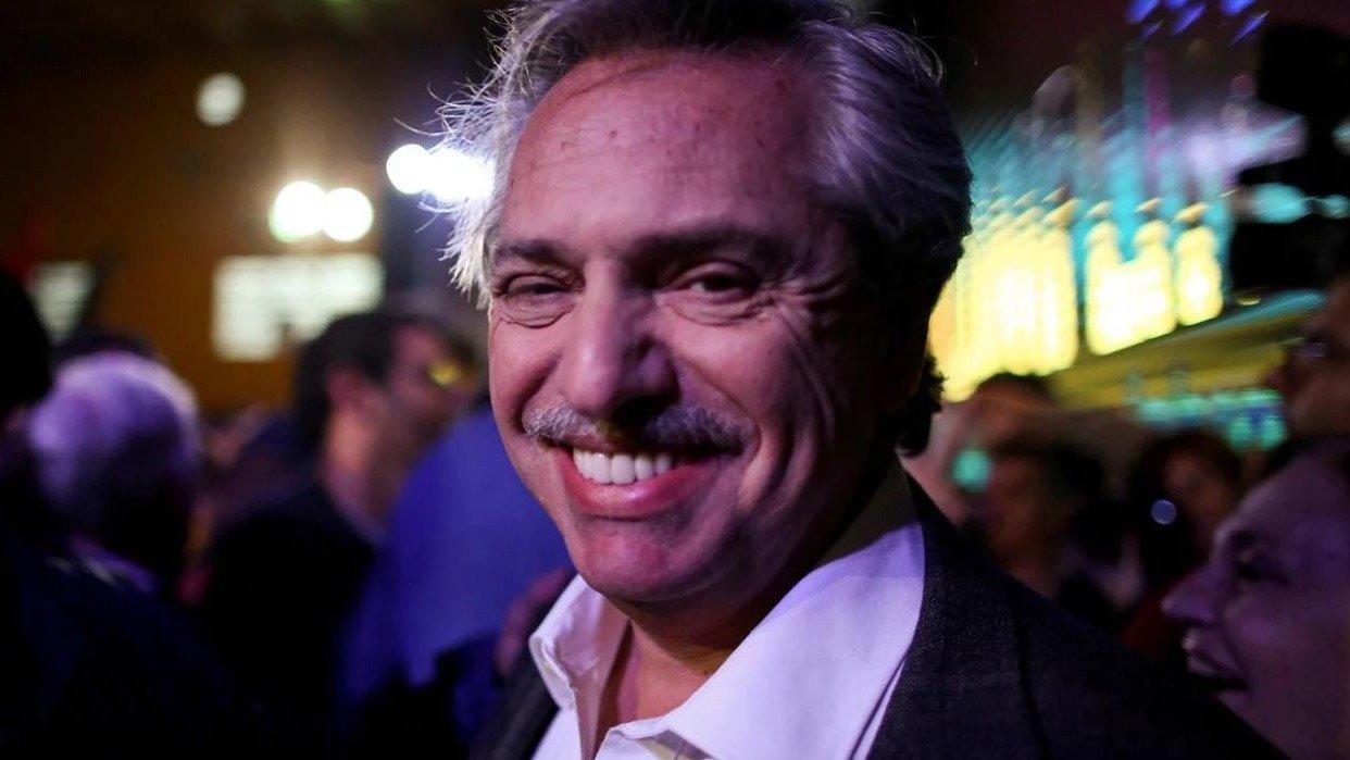 Alberto Fernández declara en la causa como testigo — Memorándum con Irán