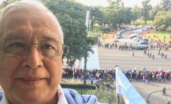 El detalle que reveló el embajador de los EE.UU. y deja mal parado a Macri  | Mauricio macri