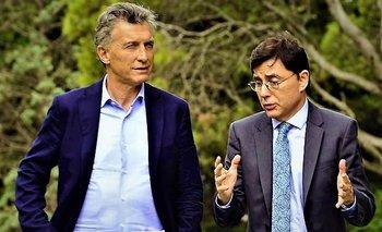 Hackearon diario Perfil y escribieron títulos contra Macri | Diario perfil