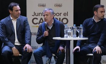 El gobernador de Mendoza, contra las jubilaciones de amas de casa | Juntos por el cambio