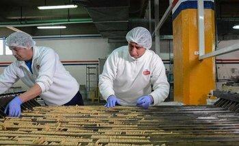 Por la crisis, Tia Maruca tambalea y peligran 400 puestos de trabajo | Crisis económica