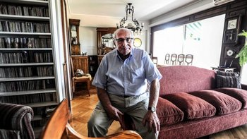 Periodista de Clarín sugiere matar a Palazzo como hicieron con Hoffa | Amenaza