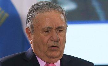 Grave denuncia de Duhalde contra Macri que involucra a los Moyano | Durísimo