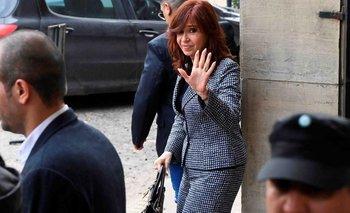 El Tribunal decidió continuar con el juicio a Cristina Kirchner  | Juicio a cristina kirchner