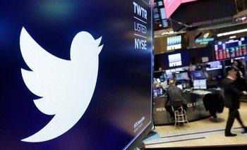 Se cayó Twitter y las acciones sufren las consecuencias | Twitter