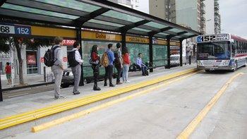 Interna gremial en la UTA revive con presiones de paro | Transporte
