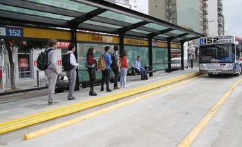 Por la crisis y los tarifazos, cada vez menos gente viaja en transporte público | Tarifazos