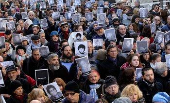 Piden a la DAIA que abandone la denuncia contra CFK | Memorándum con irán