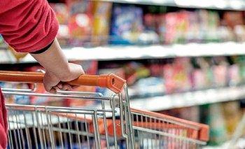 El consumo cayó y tuvo el peor registro en 15 meses | Crisis económica