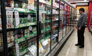 Supermercados resisten la Ley de Góndolas | Ley de góndolas