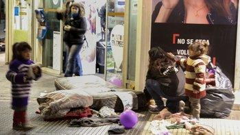 Con Macri, se duplicó la cantidad de personas que pasan hambre   Pobreza