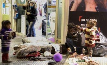 La UCA advirtió que aumentó la pobreza y llega al 35% | Pobreza