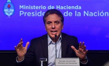 El Gobierno privatizó dos empresas para cumplir con el FMI   Fmi