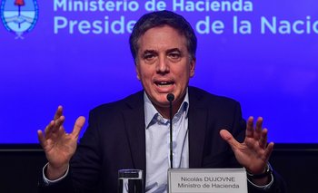 El Gobierno privatizó dos empresas para cumplir con el FMI | Fmi
