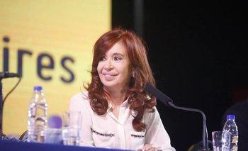 CFK respaldó las críticas del presidente de la Corte bonaerense a la Justicia | Justicia