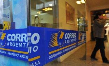 Correo Argentino: denuncian a Lijo por encubrimiento | Deuda del correo argentino
