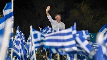Grecia y un viaje al pasado | Europa