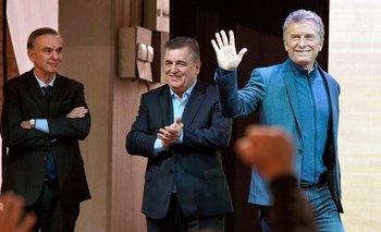 Macri se comparó con San Martín y aseguró que ganará en las generales | Elecciones 2019