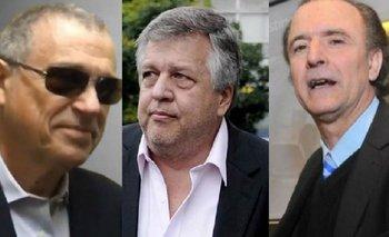 Semana clave en el D'Alessiogate: declaran Santoro, Stornelli y Stiuso   Espionaje ilegal