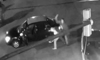 El Juez ordenó la detención del hombre que mató a golpes al taxista | Crímen