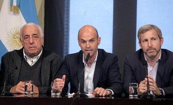"""Importante sindicalista reconoció: """"Macri me defraudó""""   Elecciones 2019"""
