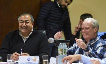 Daer desmintió a Clarín y remarcó que la CGT apoyará a Alberto Fernández | El sindicalismo se posiciona
