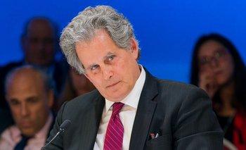 Afirman que el FMI violó su normativa para prestarle dólares a Argentina | Todo para ayudar a macri