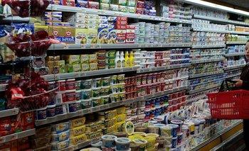 La inflación interanual de junio fue de casi el 56% | Por las nubes