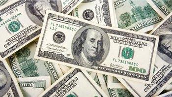 El dólar abrió la semana al alza y rompió la barrera de los $ 43 | Dólar
