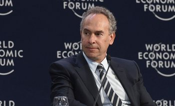 Empresa vinculada a Mindlin repartió dividendos por $ 7.182 millones | Tarifazo