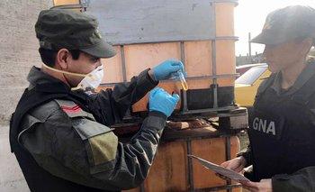 El Gobierno creó un nuevo servicio militar manejado por Gendarmería | Gendarmería