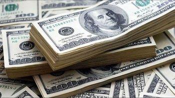 El dólar volvió a subir y se acerca a los $ 44 | Dólar
