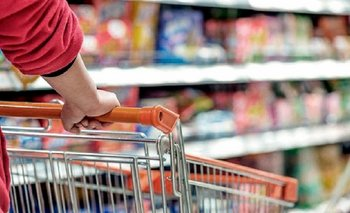La inflación ya llegó al número que el Gobierno preveía para todo el año | Inflación