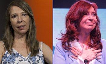 El comentario machista de una periodista macrista contra Cristina  | Elecciones 2019