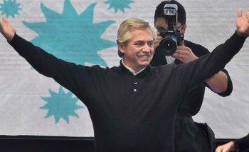 Alberto Fernández contó qué piensa sobre la muerte de Alberto Nisman    Eleciones 2019